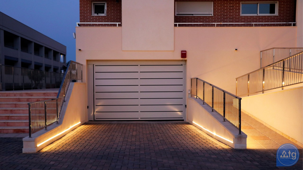 2 bedroom Apartment in Gran Alacant  - AS116002 - 11