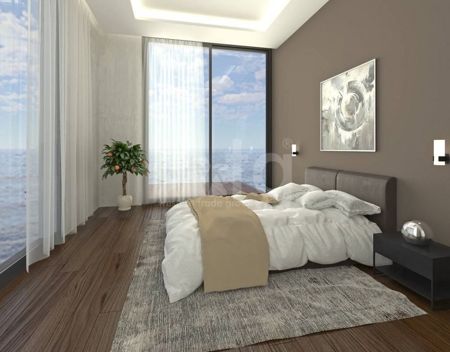 2 bedroom Apartment in Gran Alacant  - AS116002 - 7