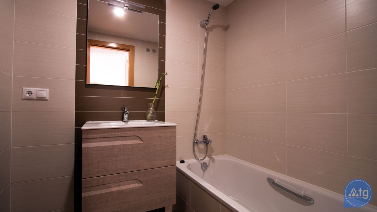2 bedroom Apartment in Gran Alacant  - AS116013 - 19
