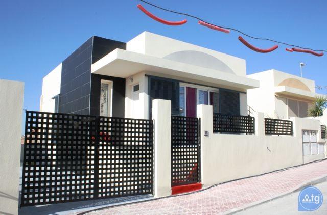 2 bedroom Apartment in Guardamar del Segura - AGI5958 - 1