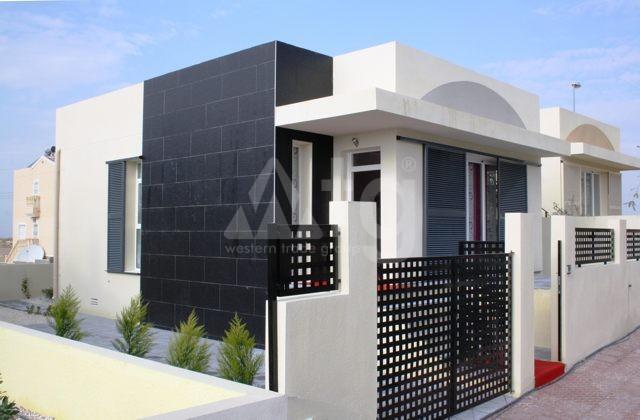 2 bedroom Apartment in Guardamar del Segura - AGI5958 - 2