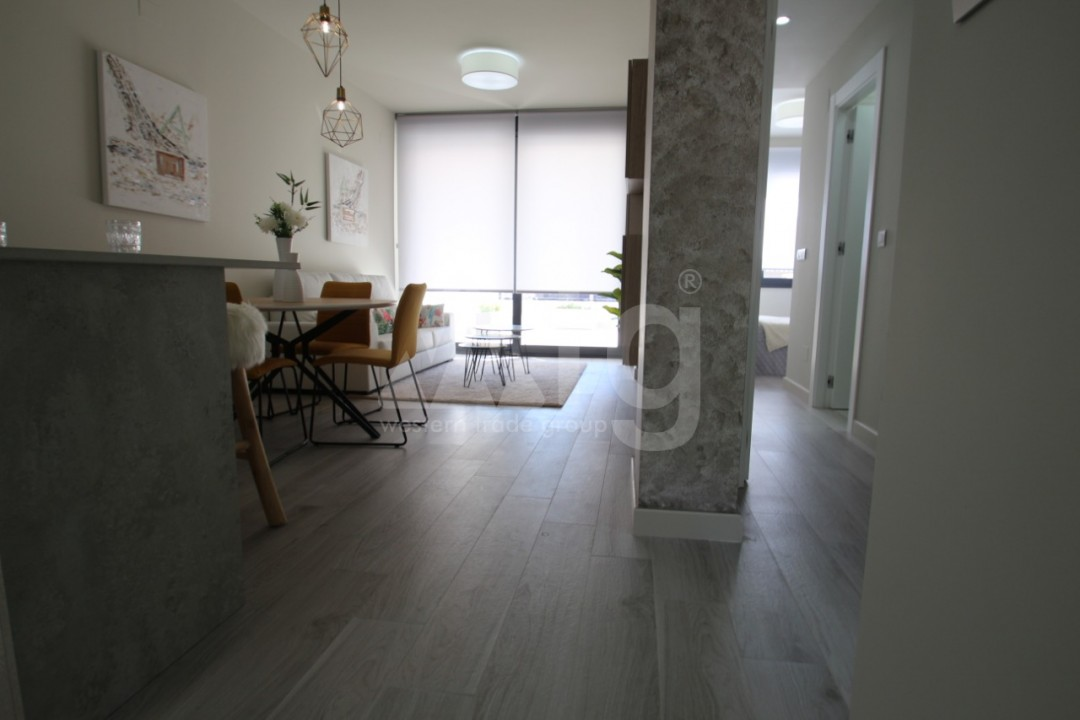 2 bedroom Apartment in Guardamar del Segura - AGI5958 - 25