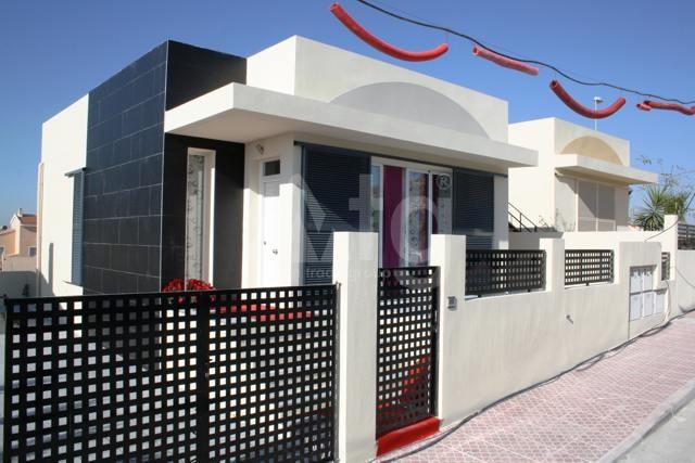 2 bedroom Apartment in Guardamar del Segura - AGI5958 - 4