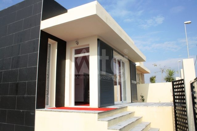 2 bedroom Apartment in Guardamar del Segura - AGI5958 - 5