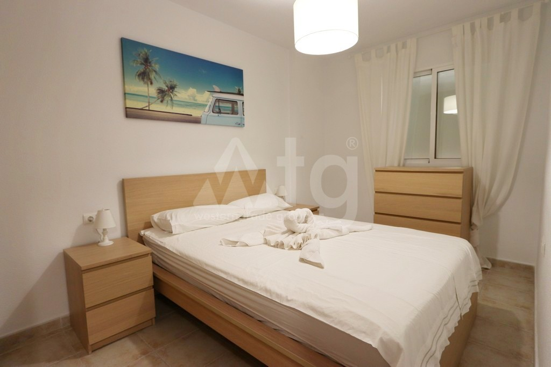 Comfortable Apartments in Guardamar del Segura, 2 bedrooms  - AGI6062 - 11