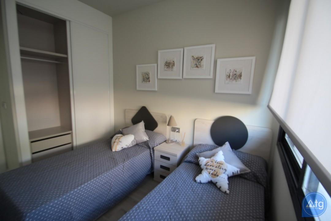 Comfortable Apartments in Guardamar del Segura, 2 bedrooms  - AGI6062 - 12