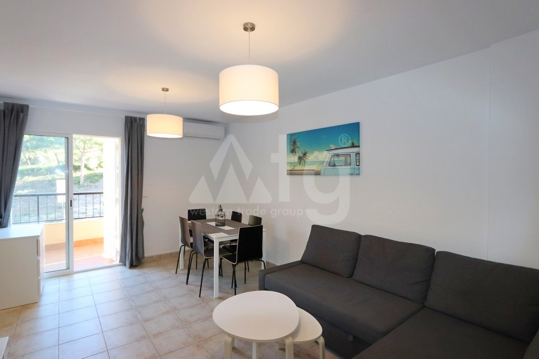 Comfortable Apartments in Guardamar del Segura, 2 bedrooms  - AGI6062 - 14