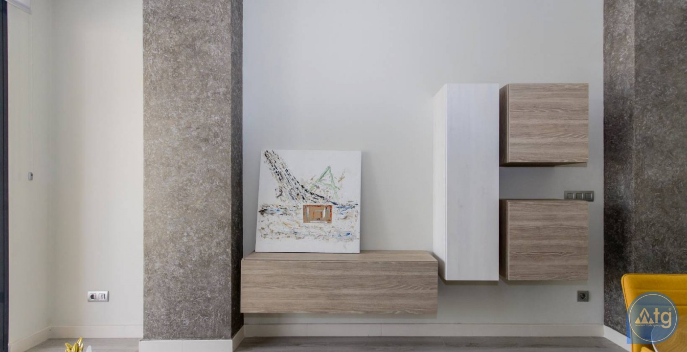 Comfortable Apartments in Guardamar del Segura, 2 bedrooms  - AGI6062 - 20