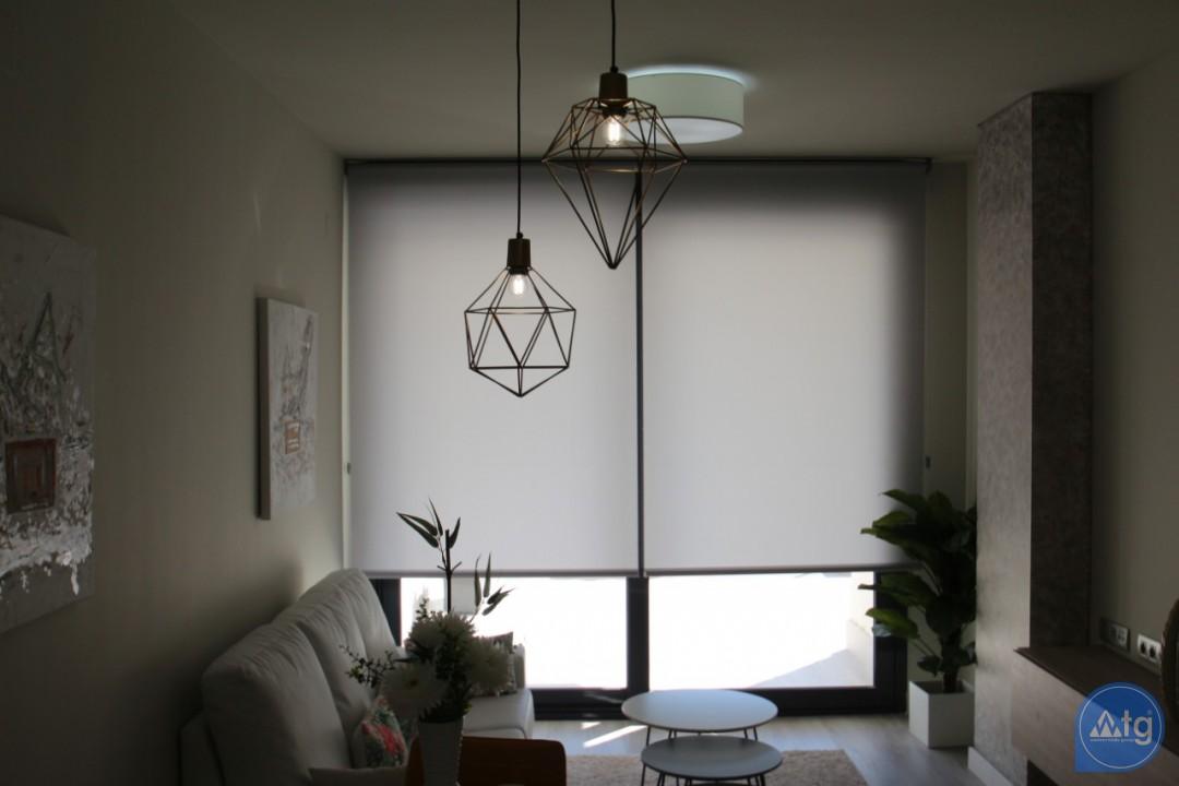 Comfortable Apartments in Guardamar del Segura, 2 bedrooms  - AGI6062 - 21