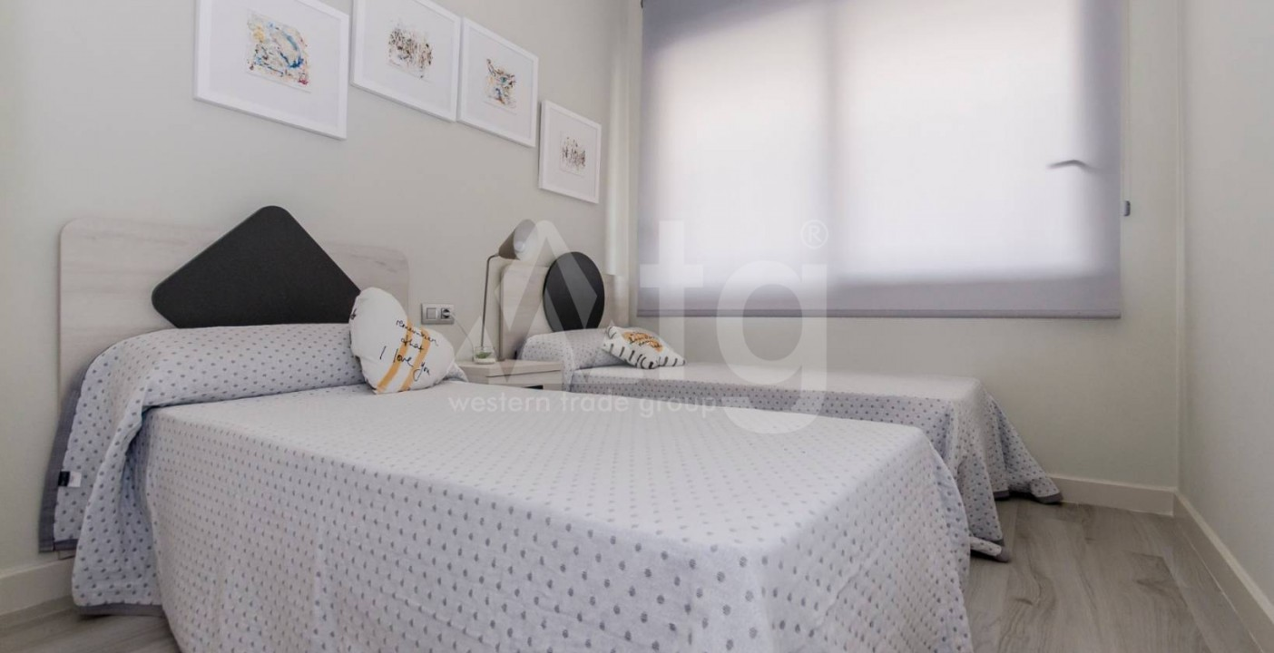 2 bedroom Apartment in Guardamar del Segura - AGI6062 - 24