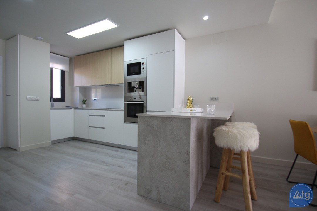 2 bedroom Apartment in Guardamar del Segura - AGI6062 - 28