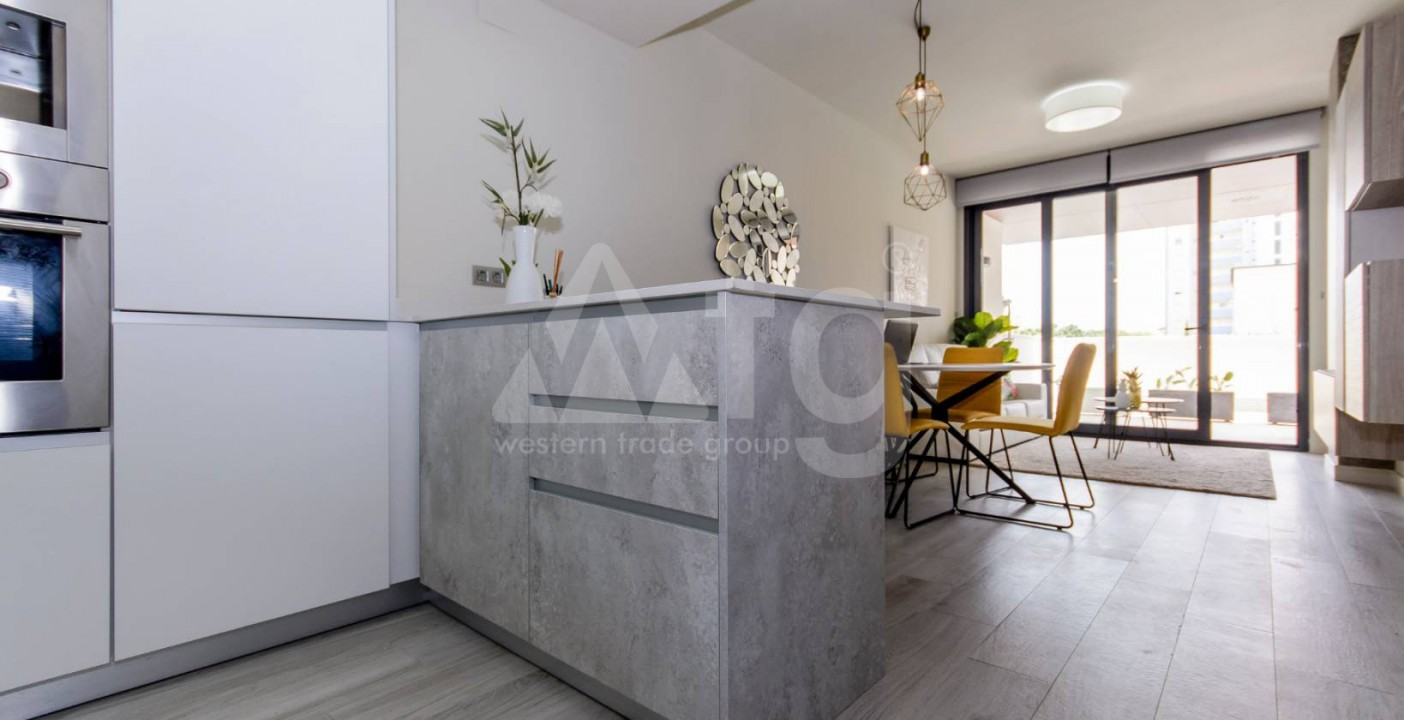 2 bedroom Apartment in Guardamar del Segura - AGI6062 - 42