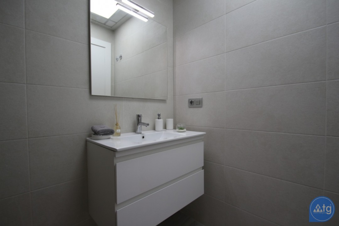 2 bedroom Apartment in Guardamar del Segura - AGI6062 - 46