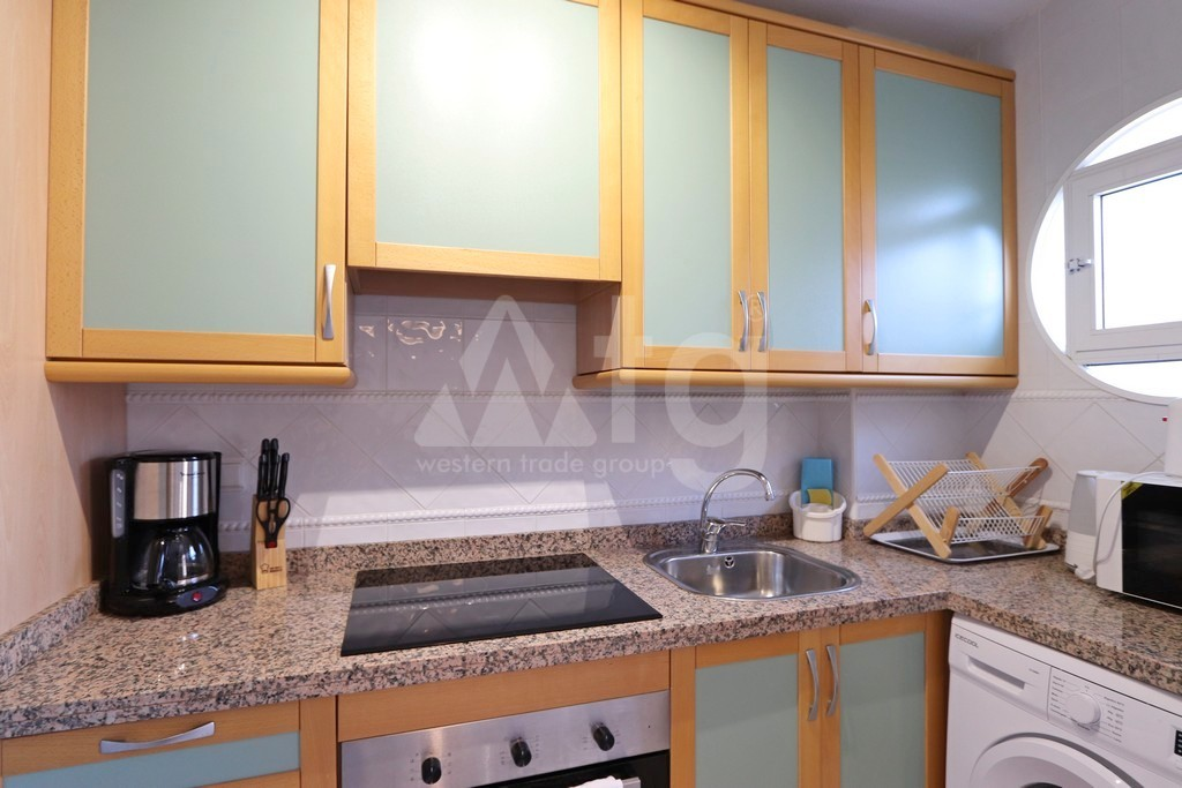 Comfortable Apartments in Guardamar del Segura, 2 bedrooms  - AGI6062 - 8