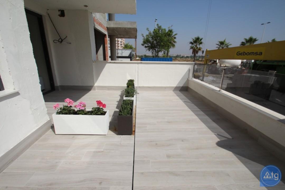 Comfortable Apartments in Guardamar del Segura, 2 bedrooms  - AGI6062 - 9