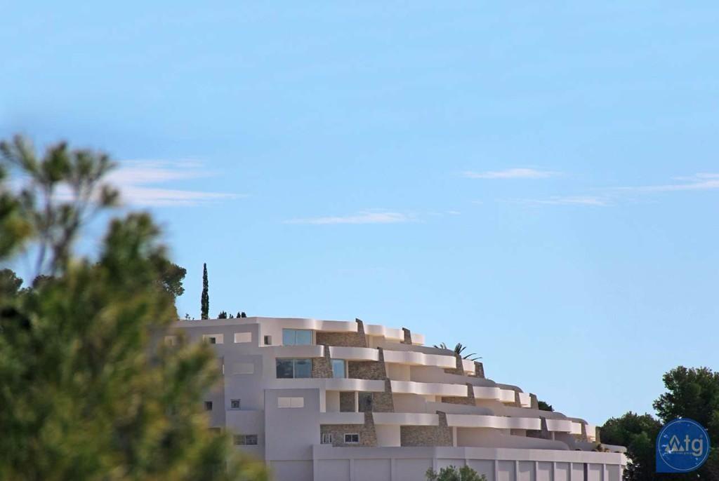 2 bedroom Apartment in Guardamar del Segura - DI6364 - 2