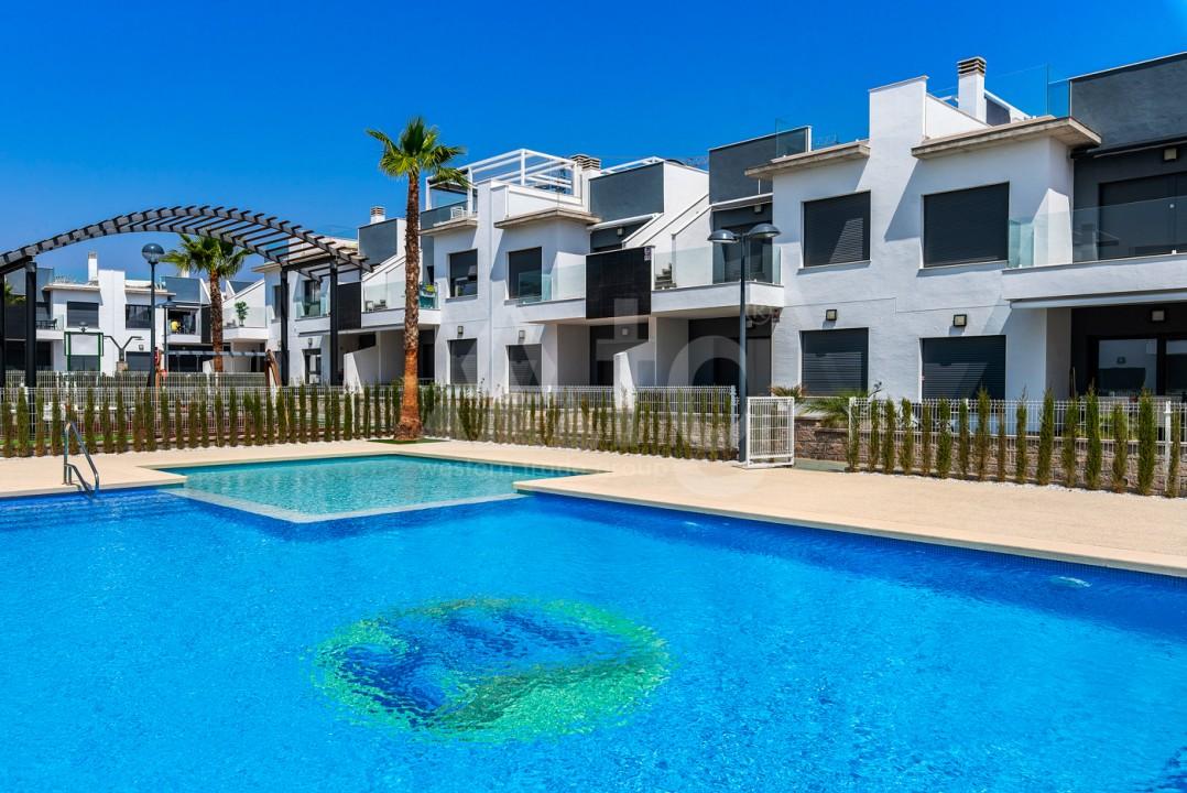 3 bedroom Apartment in Guardamar del Segura - ER7062 - 1
