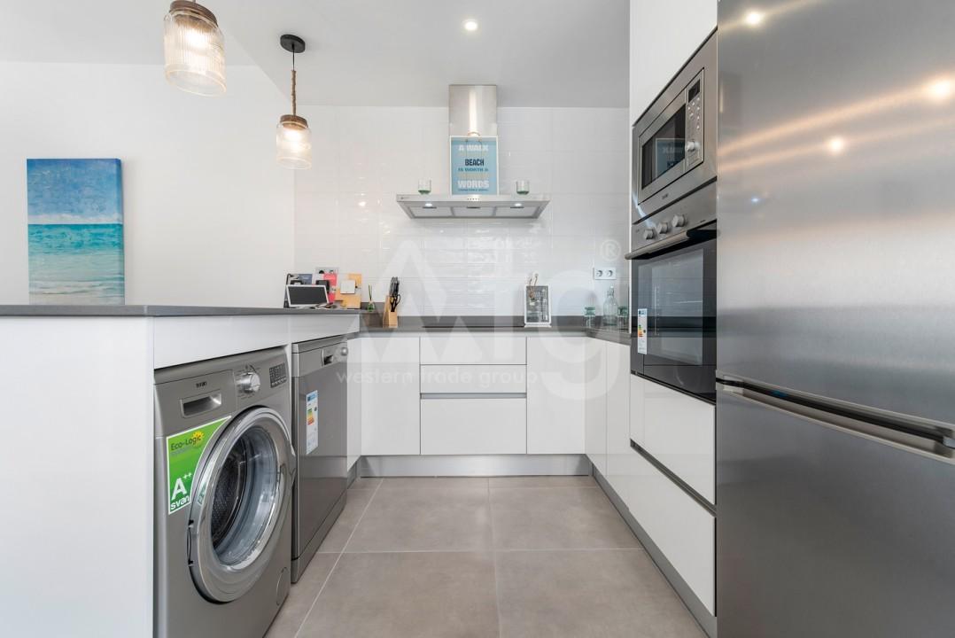 3 bedroom Apartment in Guardamar del Segura - ER7062 - 7