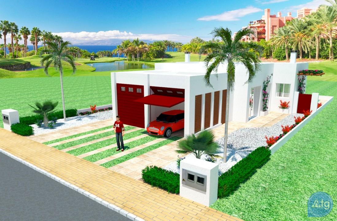 2 bedroom Apartment in Guardamar del Segura - AG4184 - 1