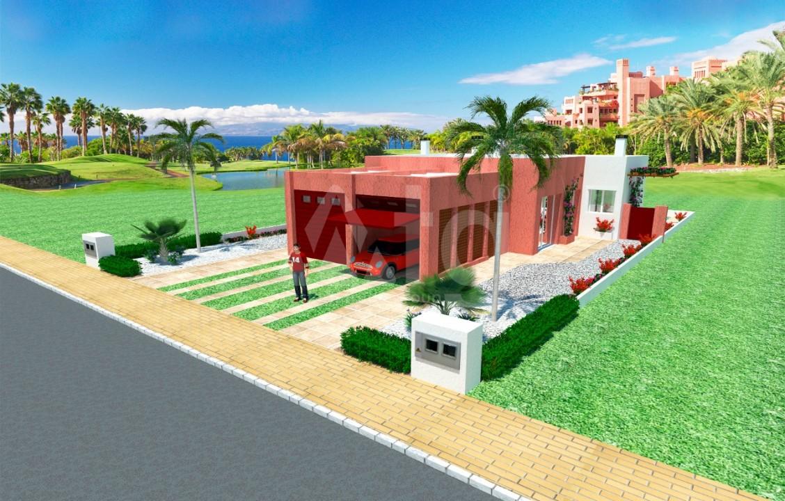 2 bedroom Apartment in Guardamar del Segura - AG4184 - 2