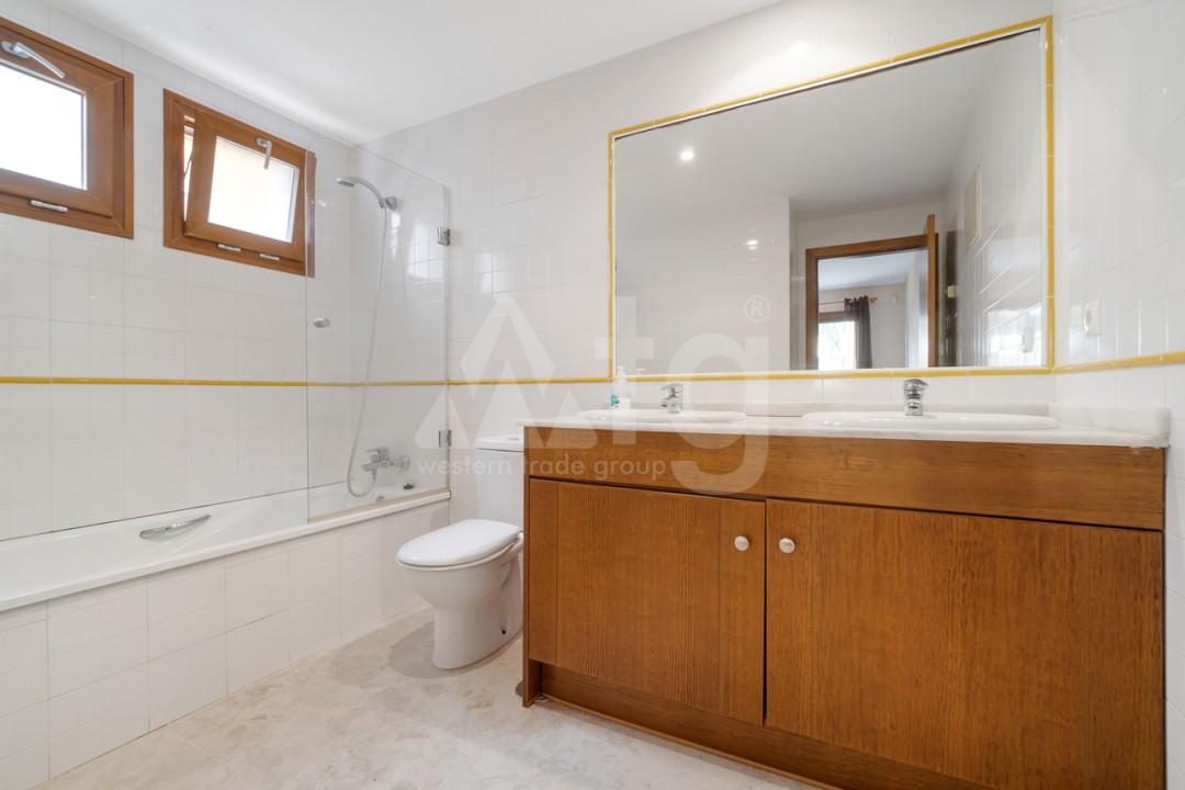 3 bedroom Apartment in Guardamar del Segura - ER7131 - 10