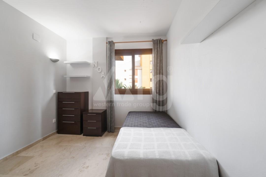 3 bedroom Apartment in Guardamar del Segura - ER7131 - 11