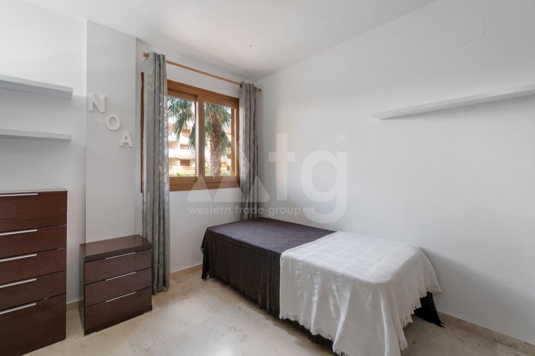 3 bedroom Apartment in Guardamar del Segura - ER7131 - 12