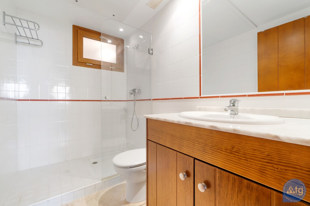 3 bedroom Apartment in Guardamar del Segura - ER7131 - 13