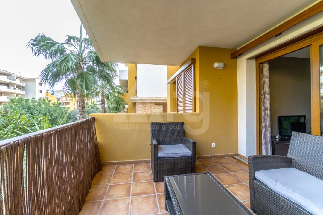 3 bedroom Apartment in Guardamar del Segura - ER7131 - 15