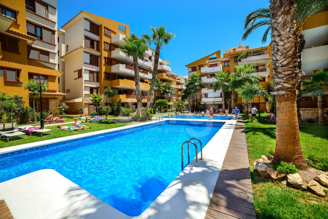 3 bedroom Apartment in Guardamar del Segura - ER7131 - 16
