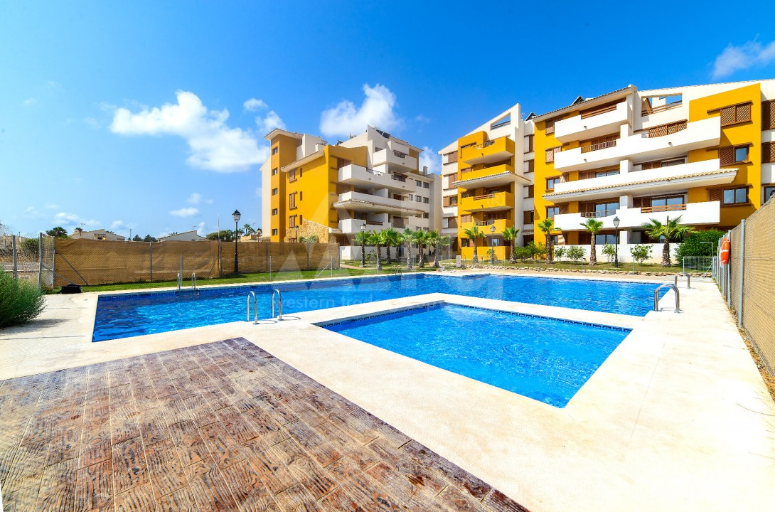 3 bedroom Apartment in Guardamar del Segura - ER7131 - 17