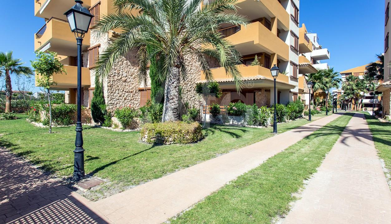 3 bedroom Apartment in Guardamar del Segura - ER7131 - 18