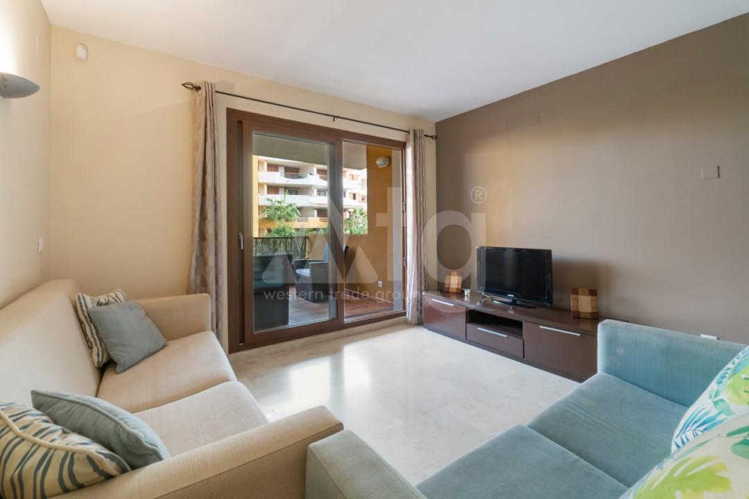 3 bedroom Apartment in Guardamar del Segura - ER7131 - 2