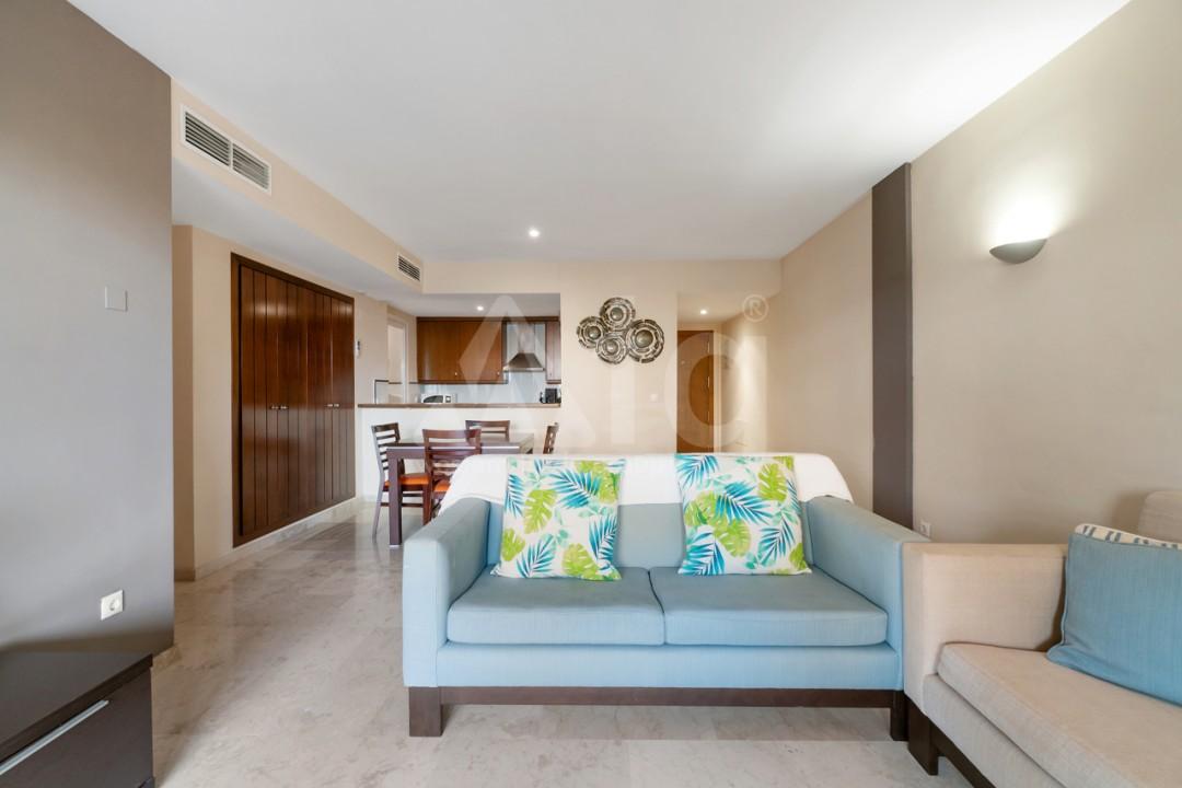 3 bedroom Apartment in Guardamar del Segura - ER7131 - 3