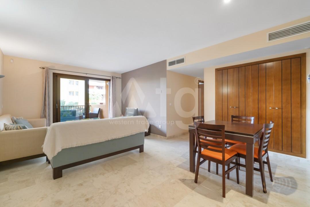 3 bedroom Apartment in Guardamar del Segura - ER7131 - 5