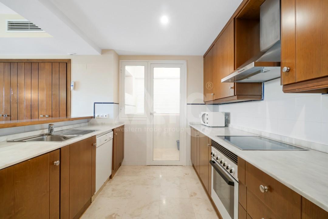 3 bedroom Apartment in Guardamar del Segura - ER7131 - 8