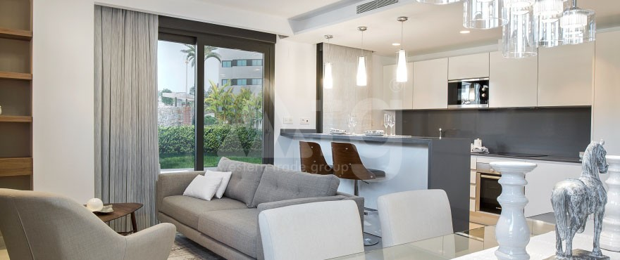 3 bedroom Apartment in Javea  - GD6284 - 10