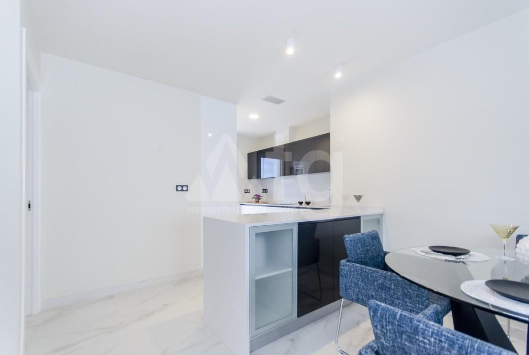 3 bedroom Apartment in Javea  - GD6284 - 11