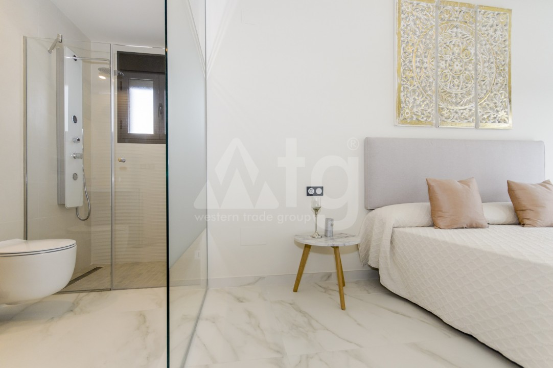 3 bedroom Apartment in Javea  - GD6284 - 21