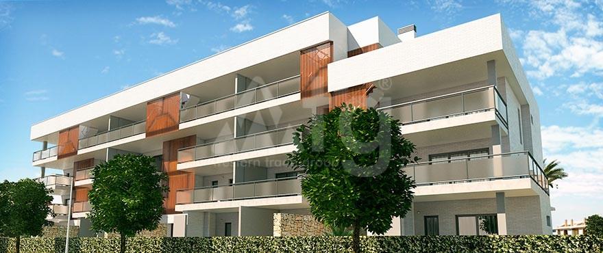 3 bedroom Apartment in Javea  - GD6284 - 5