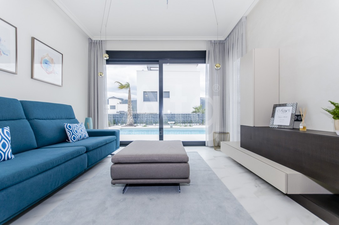 3 bedroom Apartment in Javea  - GD6284 - 6