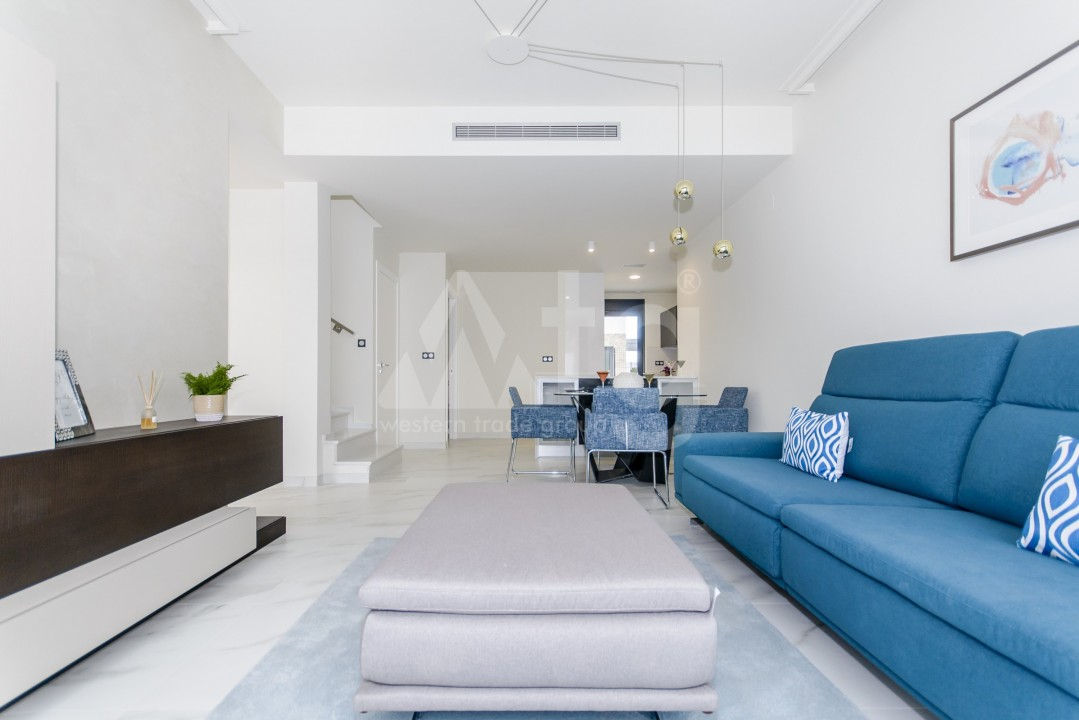 3 bedroom Apartment in Javea  - GD6284 - 7