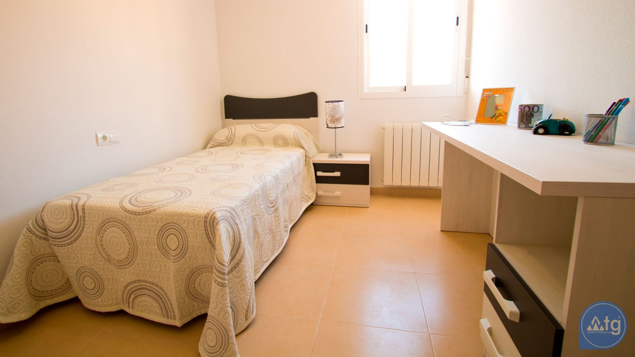4 bedroom Apartment in Jijona  - AS119319 - 12