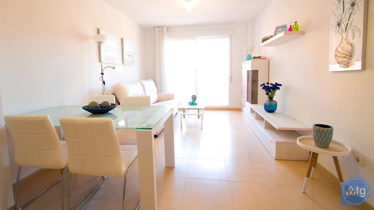 4 bedroom Apartment in Jijona  - AS119319 - 8