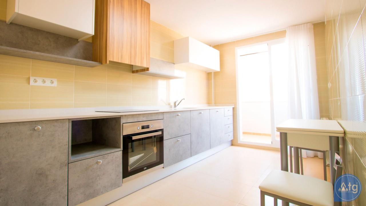 4 bedroom Apartment in Jijona  - AS119319 - 9