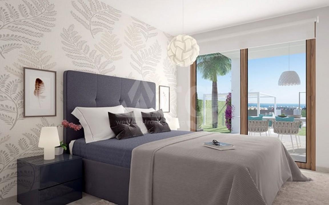 2 bedroom Apartment in La Manga  - GRI115293 - 5