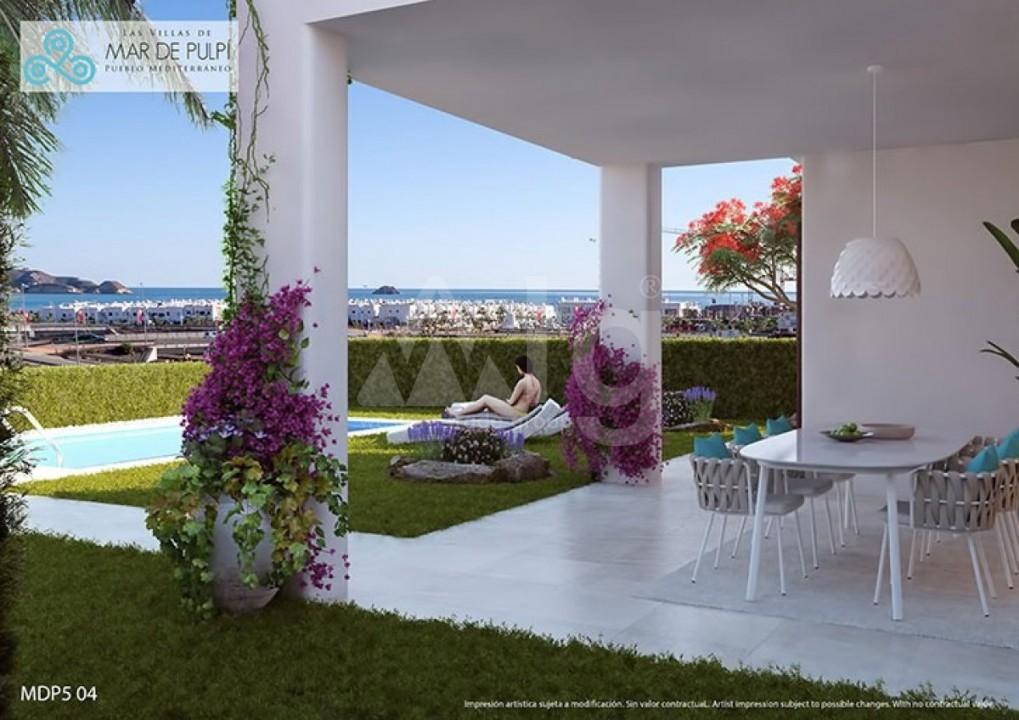 2 bedroom Apartment in La Manga  - GRI115293 - 8
