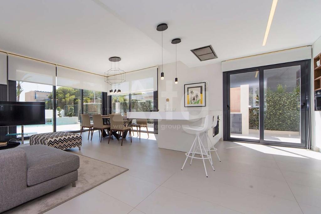 2 bedroom Apartment in La Manga - GRI7684 - 3