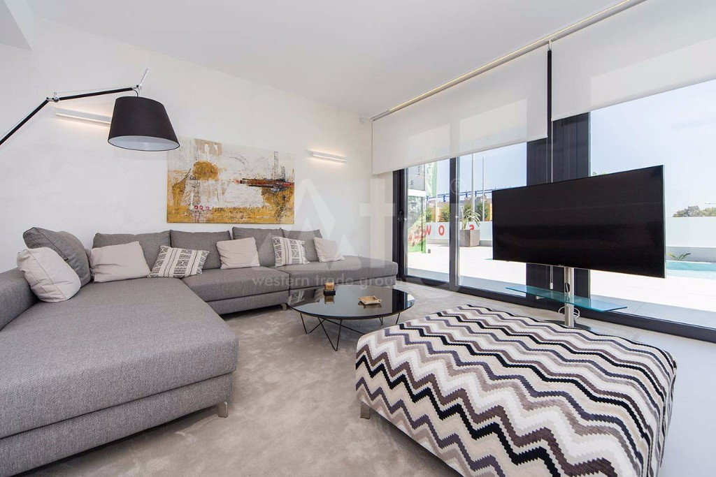 2 bedroom Apartment in La Manga - GRI7684 - 6