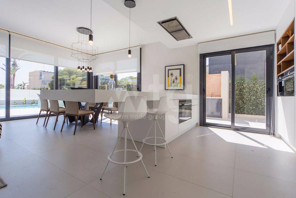 2 bedroom Apartment in La Manga - GRI7684 - 9